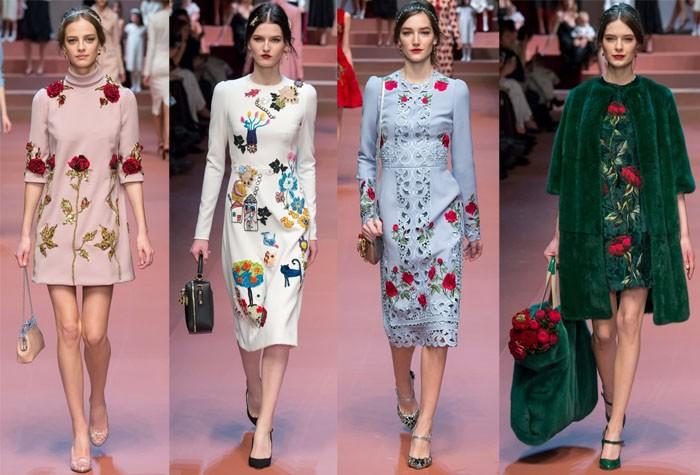 Мода 2016 года женской одежды фото осень