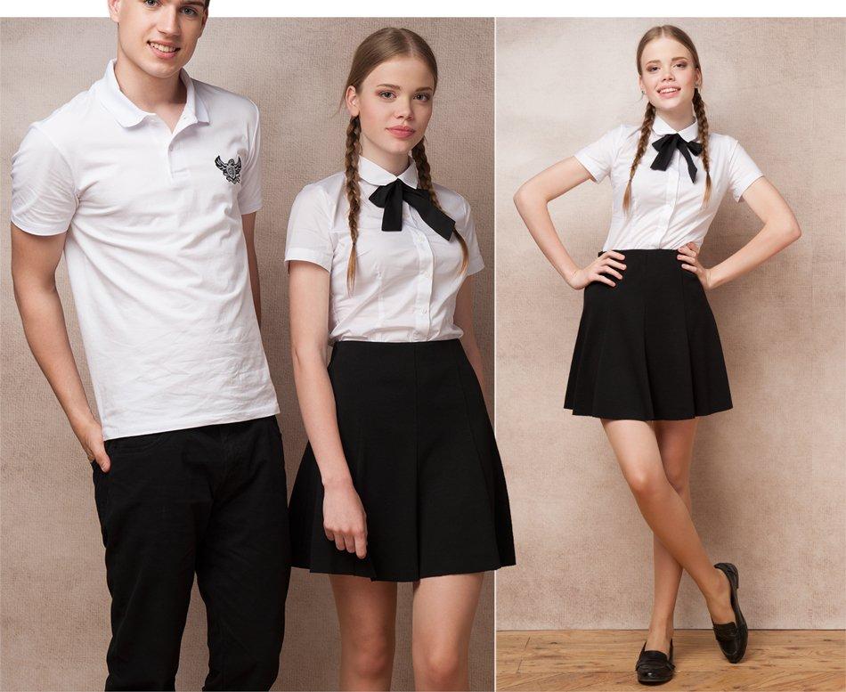 Школьный Одежда