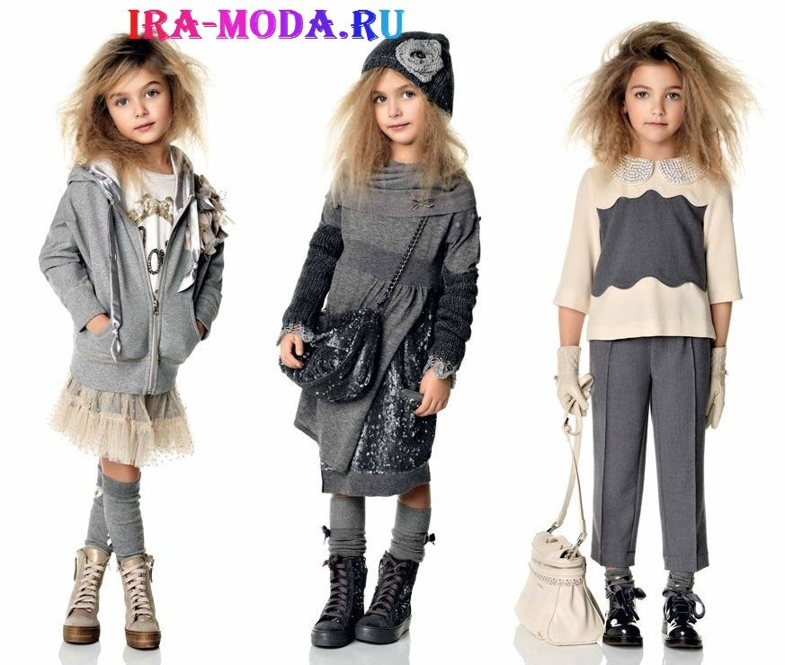 Дитяча мода для дівчаток 12-13 років 2017 фото новинки ... - photo#16