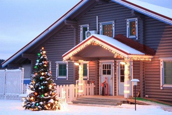 разделе вопрос аренда дом на новый год информации