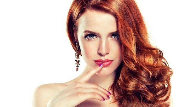 что многим подобрать помаду под медно натуральный цвет волос видео: самодельная
