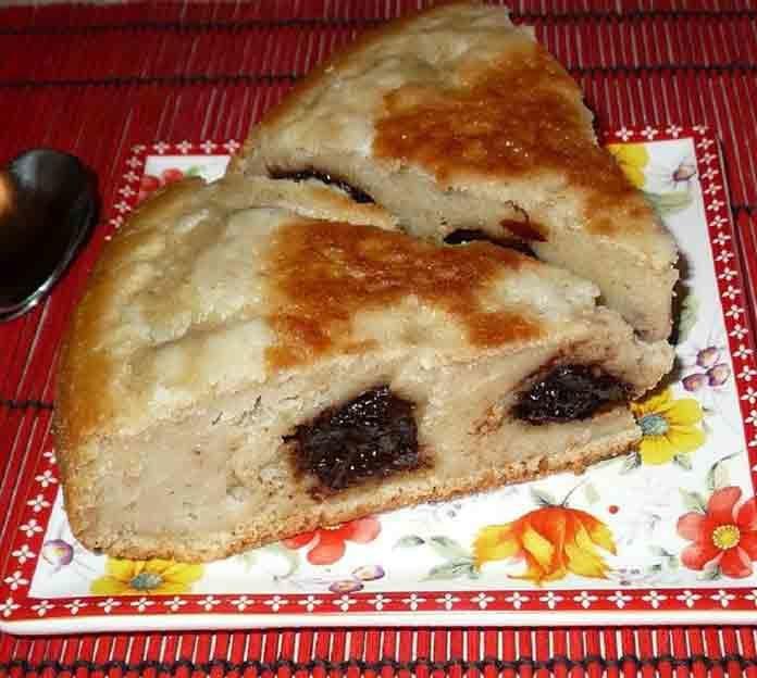 Вкусные пироги в духовке рецепты с с яблоками