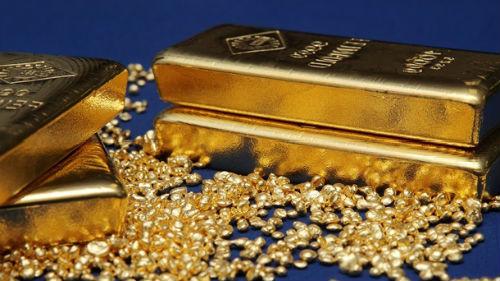 Найти много золота во сне
