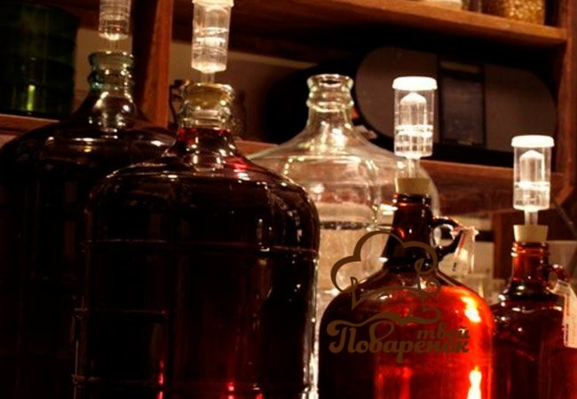 Как пастеризовать домашнее вино