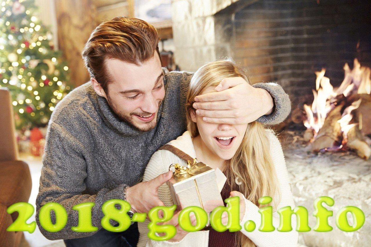 Если мужчина не дарит подарки: мнение психолога Михаила 92