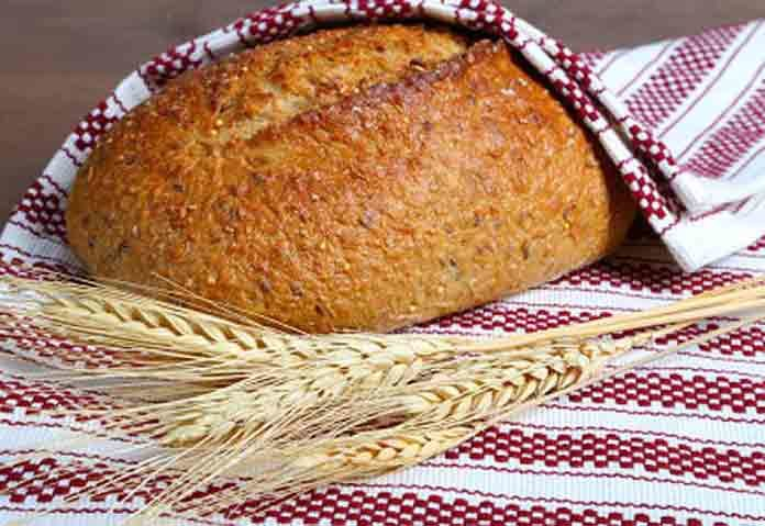 Рецепт хлеба в духовке с дрожжами