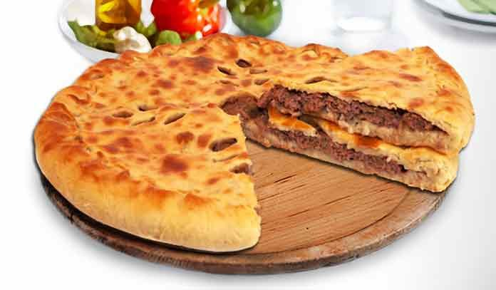 Осетинский пирог рецепт с говядиной
