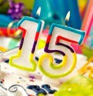 картинки на день рождения 15лет только осознаете