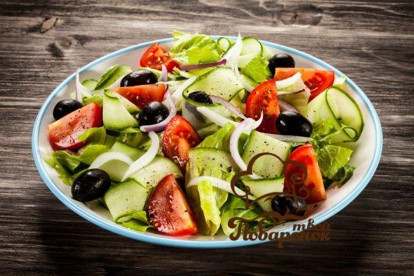 fdbe1e47a48babe0cb2bb75ef4849674 Історія походження класичного грецького салату