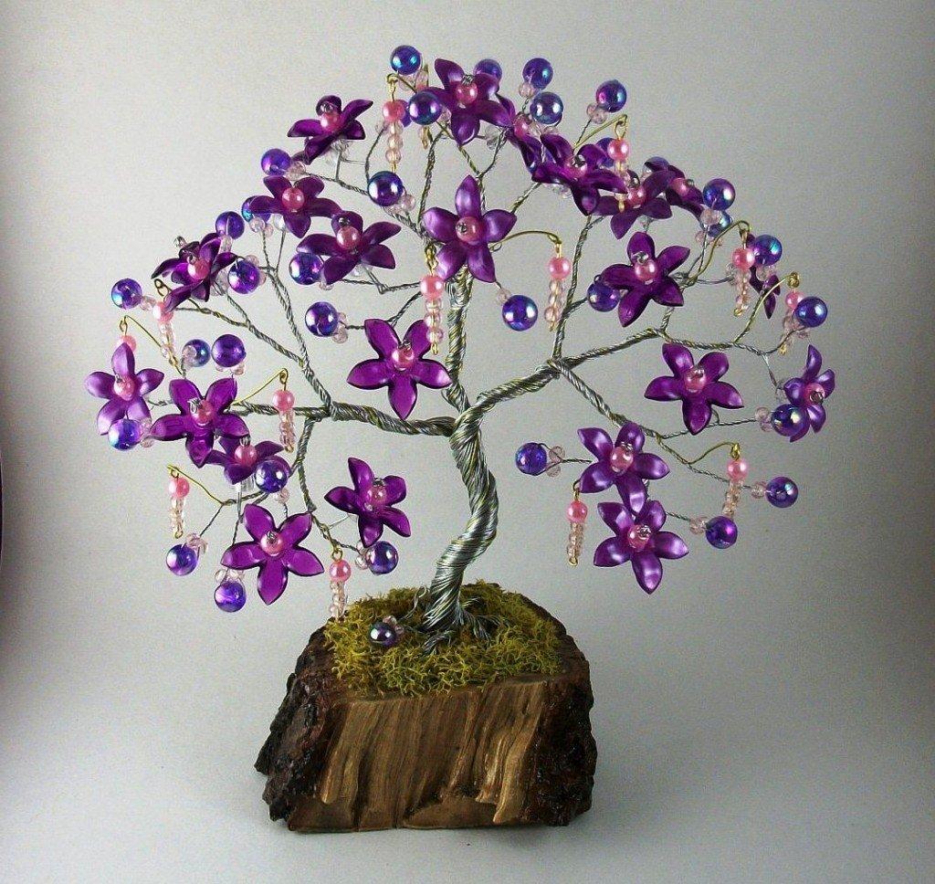 Нужно сделать дерево своими руками