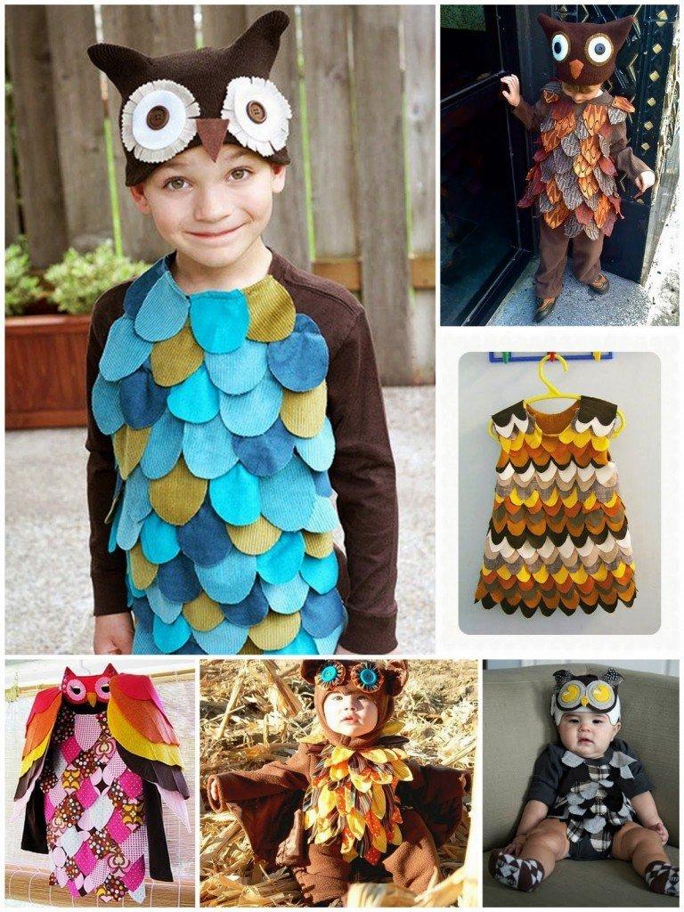 Фото с костюмы для детей своими руками 893