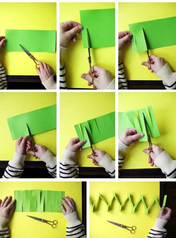 Как делать баннер своими руками