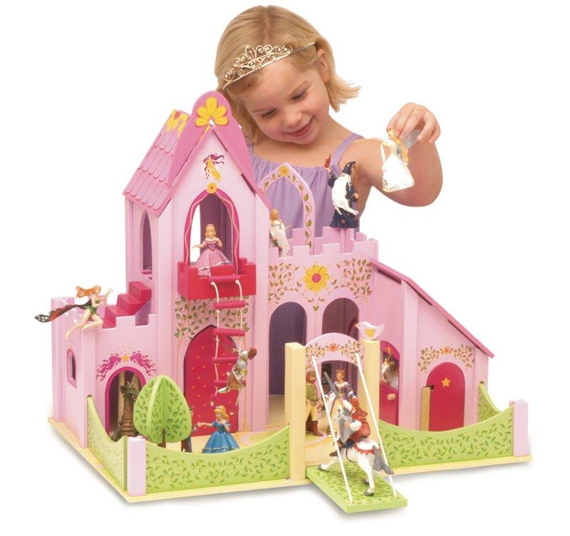 Новогодние подарки для девочек игрушки