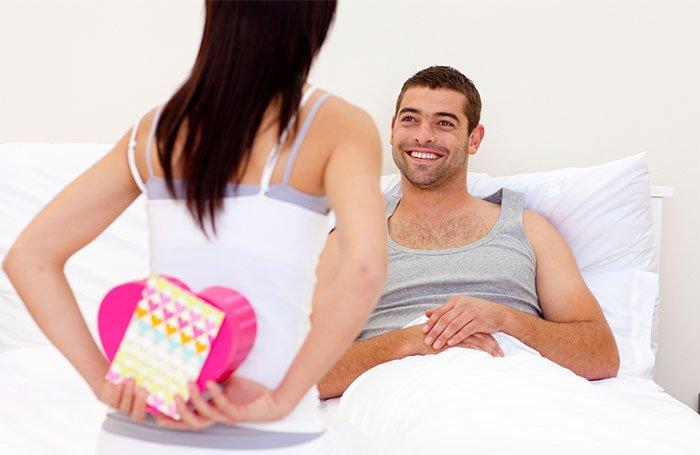 Совместный подарок для мужа и жены 450