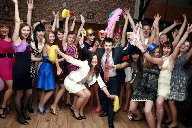 Как провести запой перед свадьбой сценарий