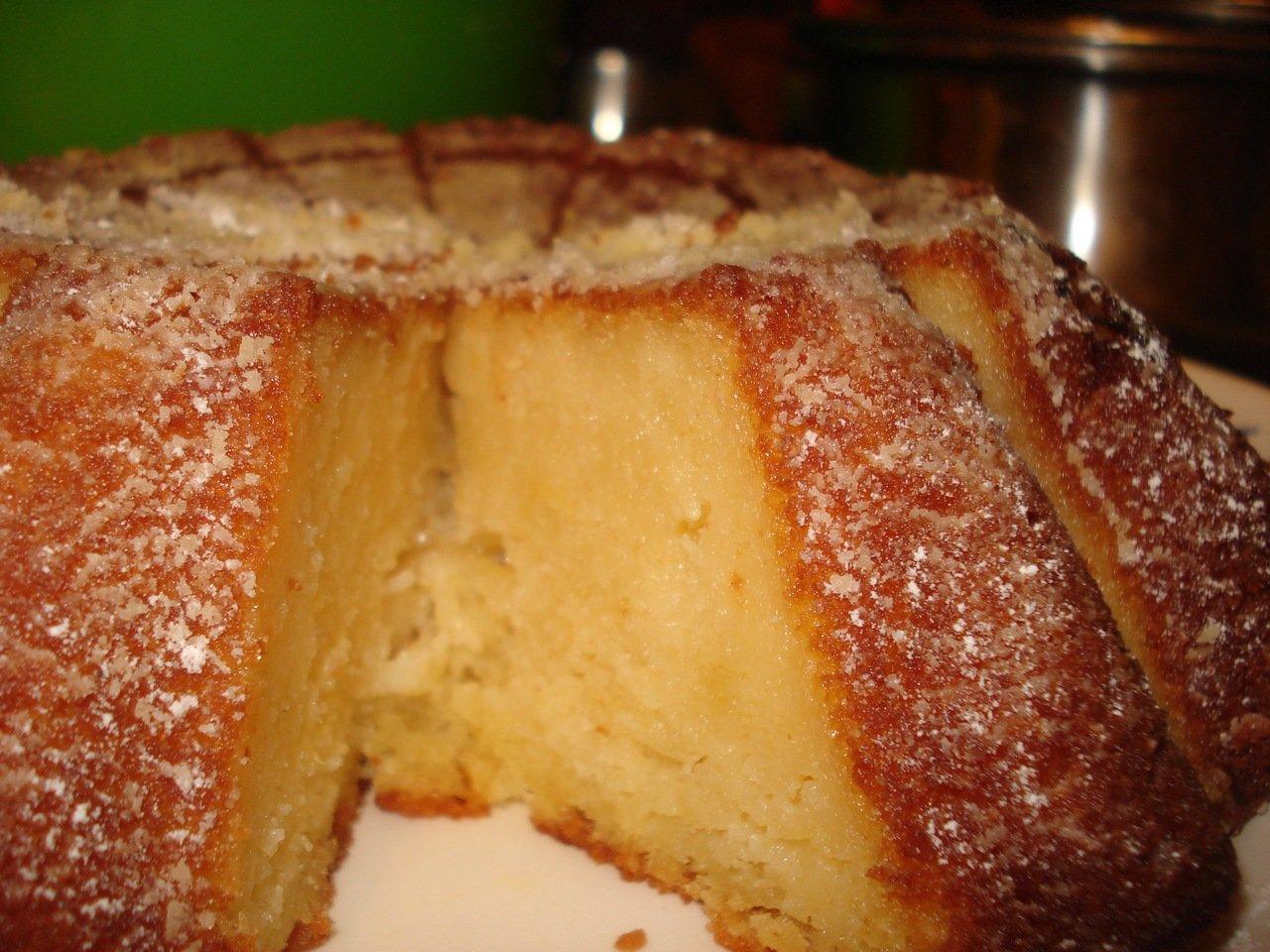 Творожный пирог воздушный рецепт пошагово