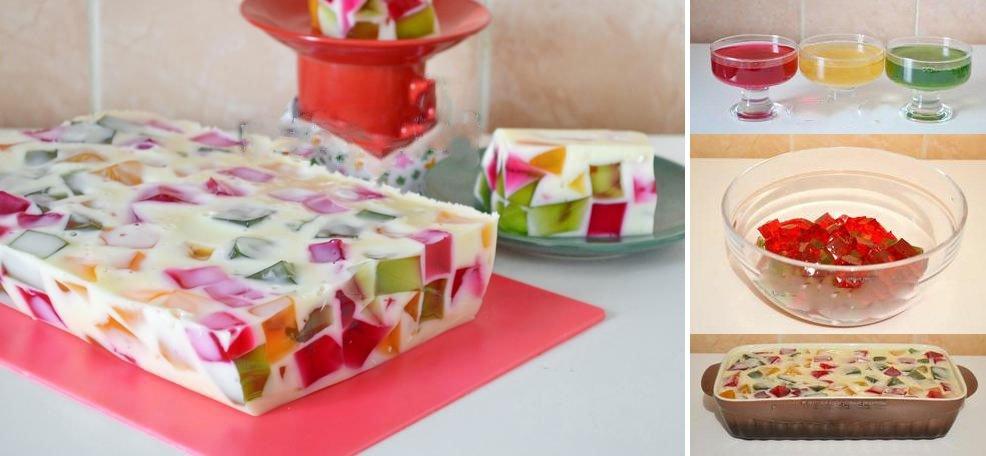 Как сделать крем для бисквитного торта в домашних условиях 108