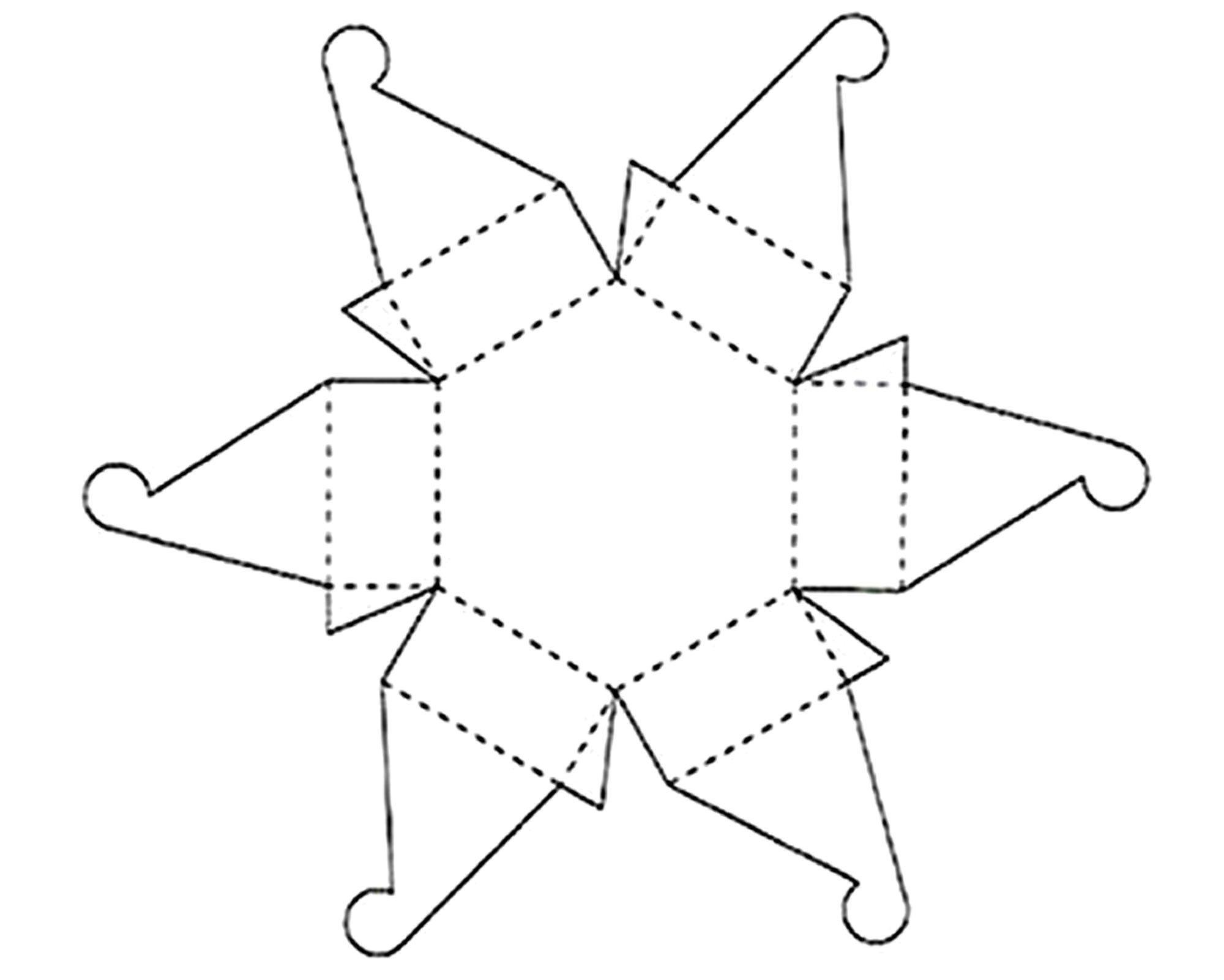 Как сделать из бумаги своими руками схемы шаблоны 38