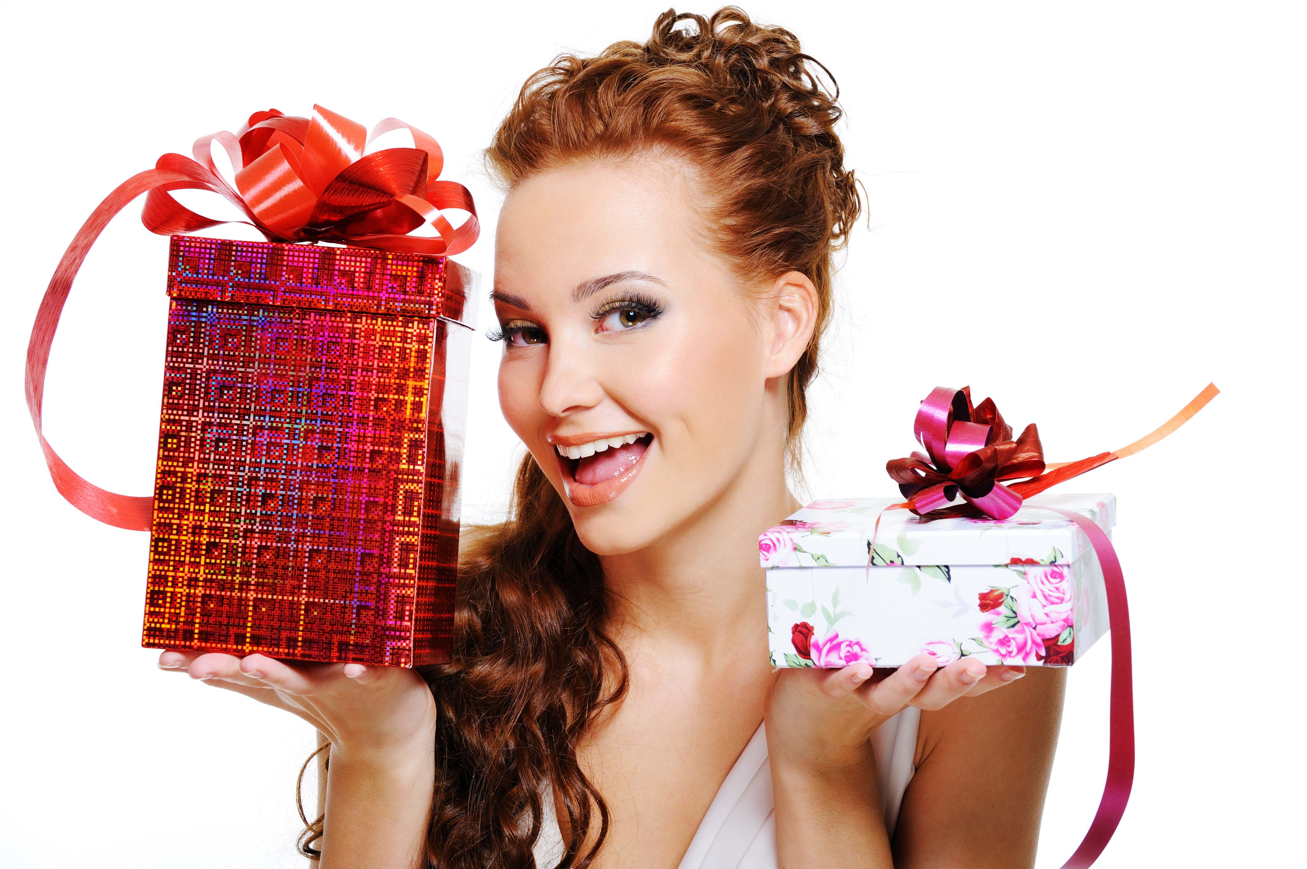 Как правильно выбрать подарок на день рождения