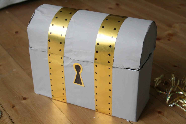 Поделки из коробок своими руками 69